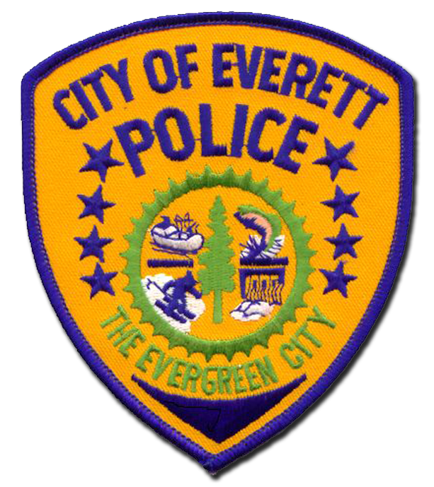 Everett Police Department Logo