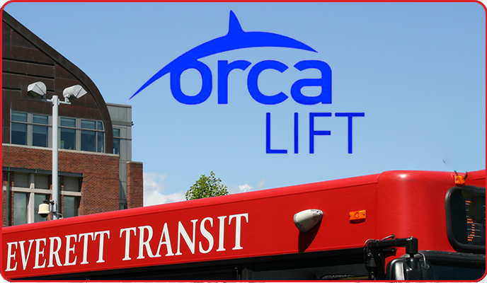 ORCA LIFT [Home Spotlight - 6.27.19]